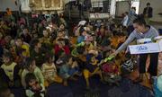 Sau vỡ đập, người Lào thiếu lương thực, thuốc men và quan tài