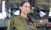 Israel tiết lộ danh tính nữ sĩ quan bắn rơi máy bay Syria