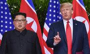 Thành quả nhỏ giọt của Trump sau hội nghị thượng đỉnh với Kim Jong-un