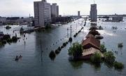 Những thảm họa vỡ đập trong 60 năm qua