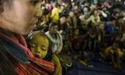 Người phụ nữ cứu mạng nhiều hàng xóm trong vụ vỡ đập ở Lào