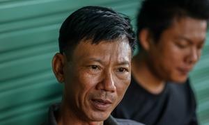 Ám ảnh của người Việt sau đêm chạy lũ vỡ đập ở Lào