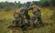 Thủy quân lục chiến Mỹ hồi sinh chiến thuật cũ, có thể nhằm đối phó Nga