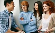 8 mẫu câu gây ấn tượng với đồng nghiệp bằng tiếng Anh