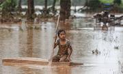 Những dấu hiệu báo trước vụ vỡ đập thủy điện Lào