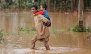 Tranh cãi về số người thiệt mạng sau vụ vỡ đập ở Lào