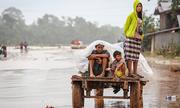 Nạn nhân sống sót trong vụ vỡ đập Lào hoang mang về những người mất tích