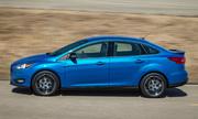 Vì sao nhiều người chê kiểu dáng Ford Focus?