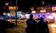 Xả súng vào đám đông ở Mỹ, 3 người chết, 7 người bị thương