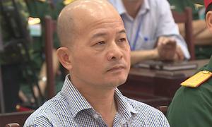 Cựu thượng tá quân đội Út 'Trọc' ra tòa