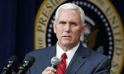 Phó Tổng thống Mỹ ủng hộ 'cấm cửa' phóng viên CNN
