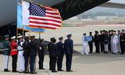 Triều Tiên không yêu cầu chi phí hồi hương hài cốt lính Mỹ