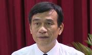 Ông Đặng Trọng Thăng làm Chủ tịch tỉnh Thái Bình
