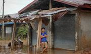 Người dân Lào nói chỉ được cảnh báo nguy cơ vỡ đập bằng một mảnh giấy
