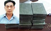 Xét xử nhóm người mang 37 kg ma túy về Sài Gòn