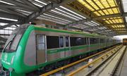 Đường sắt Cát Linh - Hà Đông được đóng điện toàn tuyến