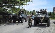 Đánh bom tự sát nhằm vào binh sĩ Philippines, 11 người thiệt mạng