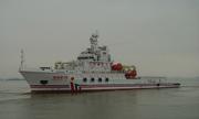 Trung Quốc bố trí trái phép tàu cứu hộ thường trực ở Trường Sa