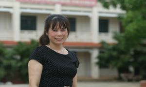 Những cô giáo vùng cao của ngành giáo dục Hà Nội