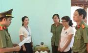 5 cán bộ Sở Giáo dục Sơn La bị khởi tố