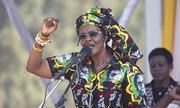 Cựu đệ nhất phu nhân Zimbabwe bị Nam Phi tước quyền miễn trừ ngoại giao