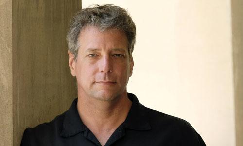 Nhà báo Michael Scott Moore. Ảnh: AP.