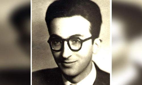 Henri le Masne, vận động viên trượt tuyết người Pháp mất tích trên núi Matterhorn ở Italy 64 năm trước. Ảnh: Polizia di Stato.