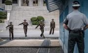 Hàn - Triều đàm phán quân sự cấp tướng lần hai