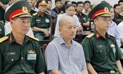 Cựu thượng tá quân đội Út 'Trọc' nhận 12 năm tù
