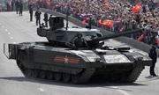 Giá thành đắt đỏ có thể khiến siêu tăng Armata Nga ế hàng