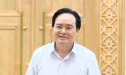 Bộ trưởng Giáo dục 'rút kinh nghiệm' 3 vấn đề trong thi THPT quốc gia