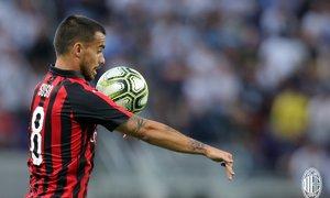 Tottenham 1-0 AC Milan