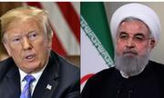 Quan chức Iran nói đàm phán với Trump là 'sự sỉ nhục'