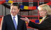 Thành phố Trung Quốc hóa giữa lòng nước Đức