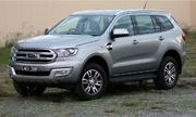 So sánh Ford Everest Trend và Hyundai Santa Fe máy dầu?