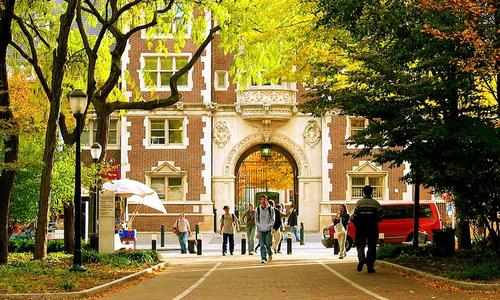 ĐH Pennsylvania cấp bằng thạc sĩ trực tuyến