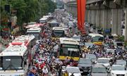 Cấm xe máy khi Sài Gòn, Hà Ná»i nhiá»u chung cÆ° cao tầng là hợp lý?