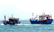 Giải cứu 12 người bị ép làm việc không lương trên biển