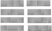 Hai đáp án cho bài toán xếp Domino