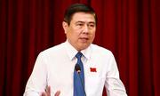 Chủ tịch TP HCM: 'Cán bộ làm việc không hiệu quả sẽ bị điều chuyển'