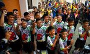 Thái Lan xây bảo tàng ở hang động đội bóng nhí từng mắc kẹt