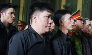 Năm người mang 37 kg ma tuý về Sài Gòn bị tử hình
