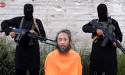 Nhà báo Nhật Bản kêu cứu trong tay phiến quân ở Syria