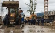 Nga bác tin tiếp nhận 10.000 lao động Triều Tiên