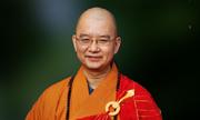 Hòa thượng giữa bê bối bị cáo buộc lạm dụng tình dục ở Trung Quốc