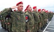 Quân cảnh Nga bắt đầu tuần tra tại Cao nguyên Golan