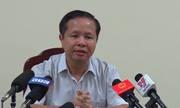 Giám đốc Sở Giáo dục Hoà Bình xin lỗi vì để xảy ra gian lận điểm thi