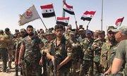 Israel ủng hộ quân đội chính phủ Syria đánh bại phiến quân