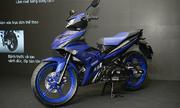 Yamaha Exciter mới giữ nguyên động cơ, giá từ 47 triệu
