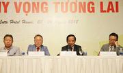 GS Nguyễn Lân Dũng bàn về thấu hiểu trong tạo lập Cộng đồng châu Á